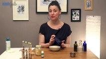 Beauté mode : Masque purifiant pour peaux grasses