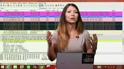 Wireshark 101: Fixing Network Problems with Wireshark - HakTip