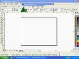 (Learn Coral Draw In Urdu-Hindi) Shape Tool Class-34