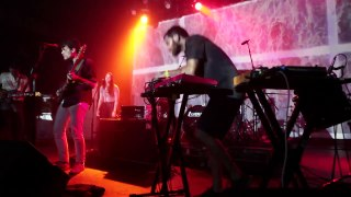 UO Live Delorean Spirit — UO AfterFest Presents