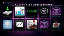 How to Update The Little Black Box to XBMC 13.1 Gotham - June 2014