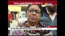 Punjab MC elections: 88 candidates in fray   Nangal