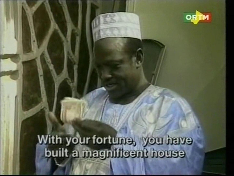Bolofa Buguri - aut.Saloum Sy, Film Malien 1996