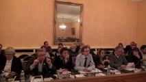 Auxerre : l'impôt pourrait augmenter au cours du plan de mandat 2014-2020