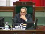 Poseł Krzysztof Popiołek - Wystąpienie z dnia 18 lutego 2015 roku.
