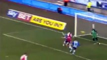 Wigan Athletic vs Charlton Athletic (0 - 3) ● All Goals & Highlights