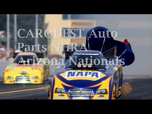 watch NHRA CARQUEST Auto Parts Racing live coverage