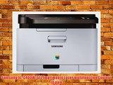 Samsung SL-C460W/SEE Imprimante Laser multifonction Couleur 18 ppm