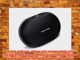 Harman Kardon Omni 20 Enceinte sans fil Bluetooth Multiroom Noir