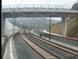La vidéo du déraillement du train à Saint-Jacques-de-Compostelle,The video of the train derailment in Saint-Jacques de Compostela!