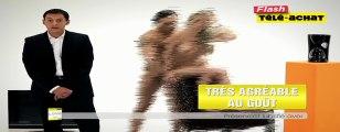 Publicité Make Love avec Marc-Olivier Fogiel Advertising Make Love with Marc-Olivier Fogiel!