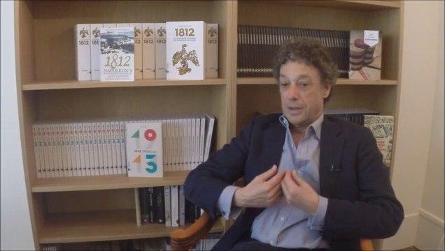 Interview Adam Zamoyski