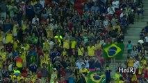 Les 4 buts de Neymar contre le Japon 0-4 Brésil - Record Neymar
