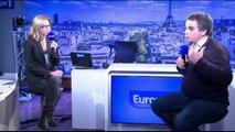 """Alexandre Jardin: """"Je me fous de ce qui se passe en haut!"""""""