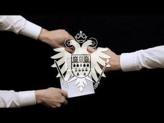 Voigt & Voigt - Sozial (Official Video) 'Die Zauberhafte Welt Der Anderen ' Album