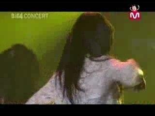 Seeya - Crazy in Love (Live)