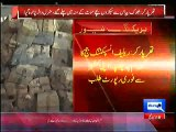 Watch People Died Due To Shortage Of Water, While Sindh Govt Stored 3 lacs Water Bottles Expired