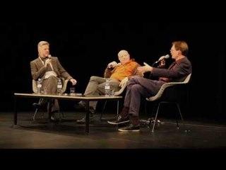 Wolfgang Voigt - Artist Talk