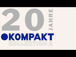 Fractal - Up - 20 Jahre Kompakt Kollektion 2 CD2