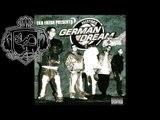 Eko Fresh - Augen zu und durch feat German Dream - German Dream Allstars - Album - Track 10