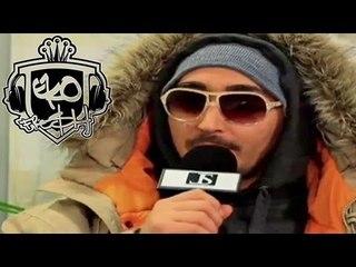 Eko Fresh & Ado Kojo bei Lifestyler TV