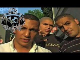 Farid Bang feat. Eko Fresh - Ich geh auf 4