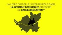 Nantes, La Loire et Nous : Focus sur le thème Espace économique, Espace écologique