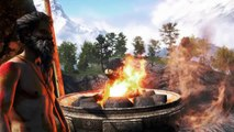 "Far Cry 4 - Bande-annonce ""Will you survive"""