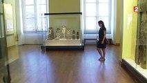 Les dessous du Louvre : déménagements et souterrains