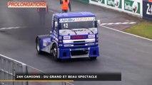 Prolongations : MSB / 24 Heures Camion 2014 au Mans (13/10/2014)