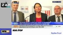 Zapping Actu du 15 Octobre 2014 - Deux prix Nobel français, Ségolène Royal face aux sociétés d'autoroutes