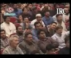 Dr Zakir Naik and William Campbell Debate URDU DUBBED-(Complete Lecture)