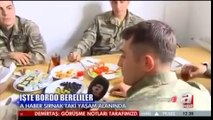 Bordo Bereliler Röportaj - Atv ve Jipelo'da