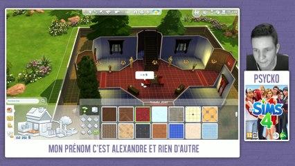 Psyckopack - sur Sims 4 [14/10]