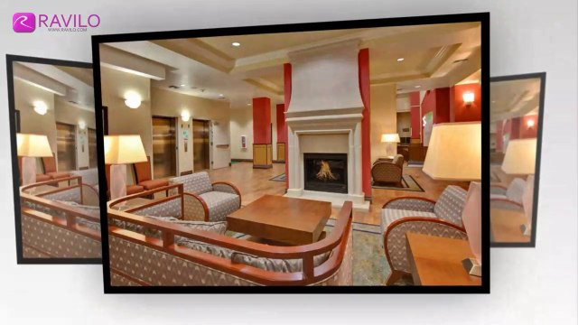 Holiday Inn Hotel & Suites Bakersfield, Bakersfield, United States