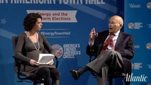 John Dingell: Energy Fight Hasn't Changed Since the '70s