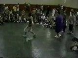 master D (diego) floor riders
