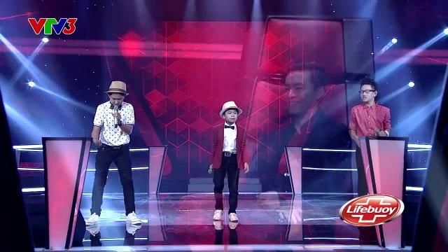 VÒNG ĐỐI ĐẦU - MASH UP BA KỂ CON NGHE & NAM NHI - MINH TRƯỜNG VS GIA PHÚC VS HOÀNG SƠN - Giọng hát Việt nhí 2014 - m.thuymien.com
