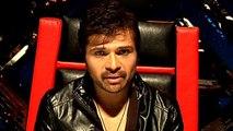 Himesh Reshammiya Judges India's Raw Star
