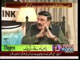 Qurbani Se Pehle Qurbani Kyun Nahi Hui Dr Shahid Asked To Sheikh Rasheed