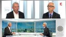 """Thierry Lepaon : """"Les Français ne savent pas à quelle sauce ils vont être mangés"""""""