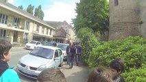 Semaine culturelle 2014, Visite du patrimoine du centre ville de Beauvais