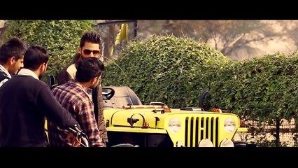 NAKHRO _ SRAN DEEP _ YAAR ANMULLE RECORDS _ FULL OFFICIAL VIDEO 2014