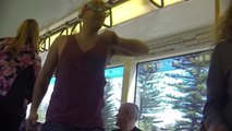 Lancer une petite fête dans un train : Perth Train Party Video 2014!!!