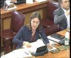 Roma - Poste Italiane, audizione Caio (14.10.14)