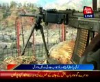 Indian troops continue to violate LoC ceasefire: ISPR