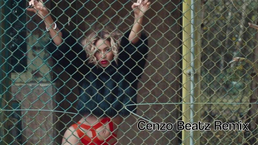 Beyoncé - Yoncé (Cenzo Beatz Remix)