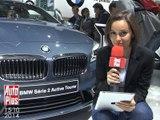 Journal TV du 15/10/2014 - En direct du Mondial de l'Auto