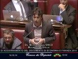 Autostrada Orte-Mestre,Michele Dell'Orco: grandi opere per grandi amici - MoVimento 5 Stelle