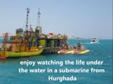 Safaga Shore Excursions